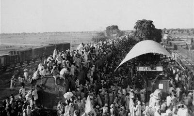 14 August 1947 Migration