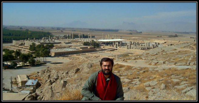 Persepolis, Parsa, Takht e Jamshed, Shiraz