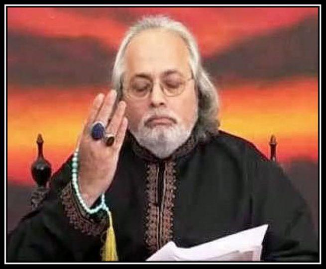 Safdar Hamadani BBC London