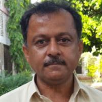 Abdul Raoof Nizamani