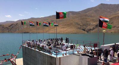 Afghanistan Castle Construction