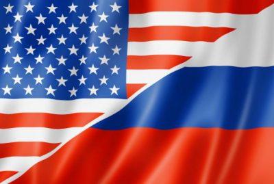 America and Russia