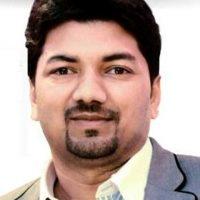 Asif Sohail