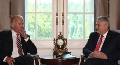 Biden Meeting