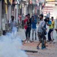 Black Day Kashmir