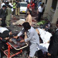 Bomb Blast in Quetta
