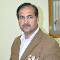 Chaudhry Tariq Farooq