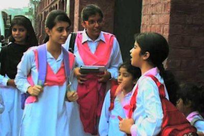 Children in Schools