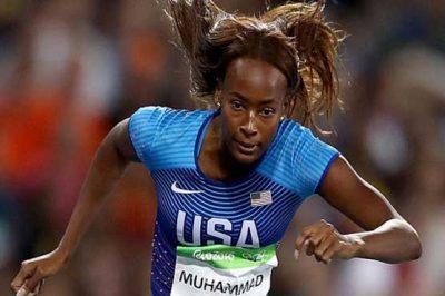 Delilah Muhammad