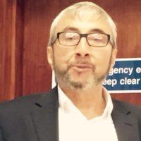 Doctor Misfar Hassan