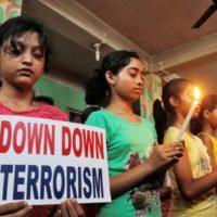 Down Terrorism