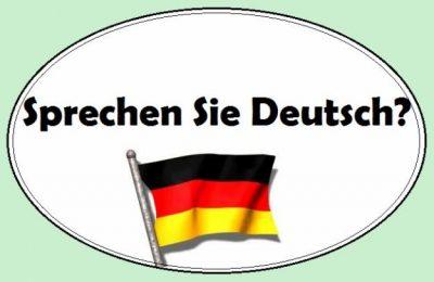 German Language
