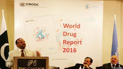 Global Drug Report