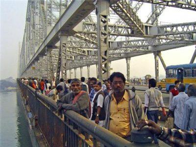 Hawrah Bridge