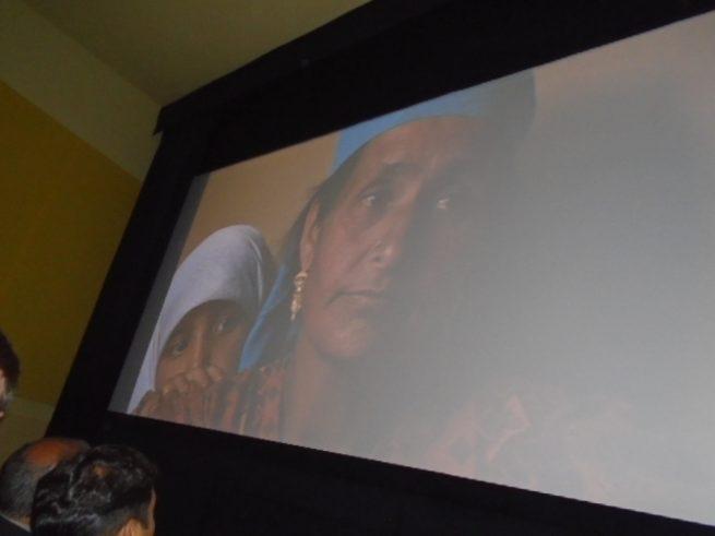 Iffat's Documentry, Khoon Pukarta Hay