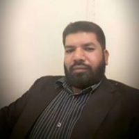Ijaz Ali Chairman IPCIH