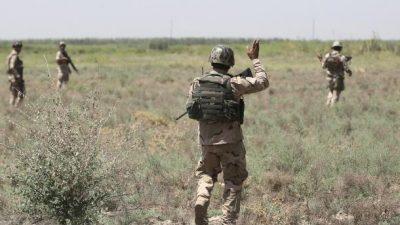 Iraq Military