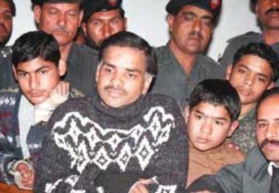 Javed Iqbal