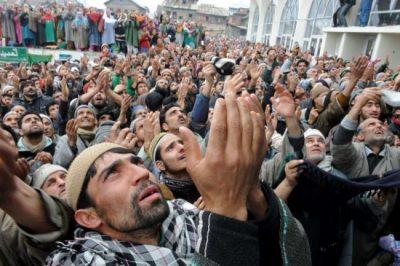 Kashmiris