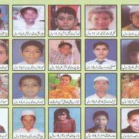 Kidnap Children