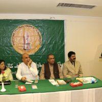 Lahore Workshop