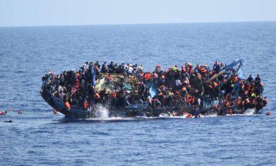 Libya Immigrants