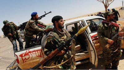 Libyan Army