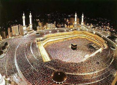 Makkah Mukarma