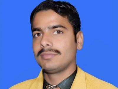 Malik Mohammad Umar Riaz