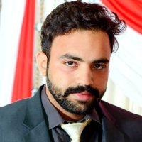 Malik Umar Khalid