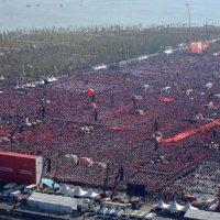Martyrs Rally