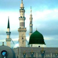 Masjid e Nabawi
