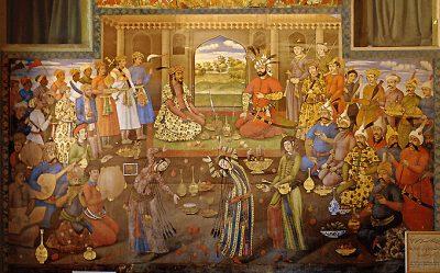 Mughal Rulers