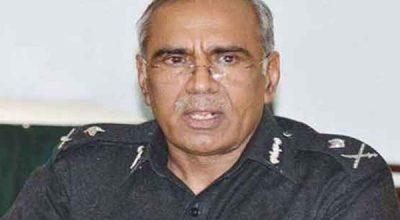 Mushtaq Ahmed Sukhera