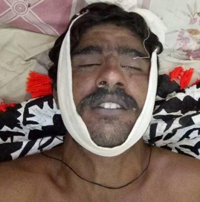 Noujawan Ahmed Khan Chandio