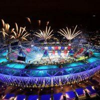 Olympics Event