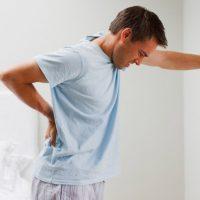 Pain in Kidney