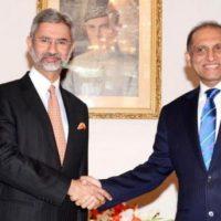 Pak India Negotiations