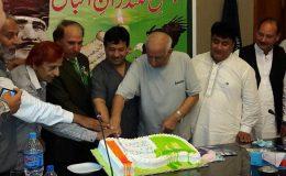 مجلسِ قلندرانِ اقبال نے سیالکوٹ میں یومِ آزادی پر بھر پور جشن منایا