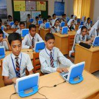 Pakistan Private School