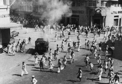 Pakistan War of Independence