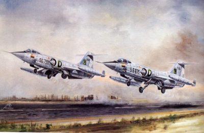 Pakistani Air Force