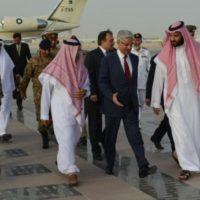 Prince Mohammad Bin Salman Visited Pakistan