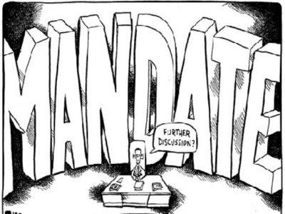 Public Mandate