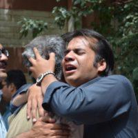 Quetta Bombing Victims