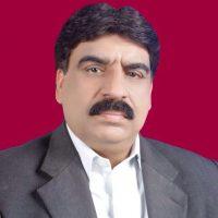 Raja Muhammad Riaz President PML (N) Ksa
