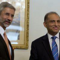 S Jay Shankar and Aizaz Ahmed
