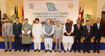 SAARC Conference