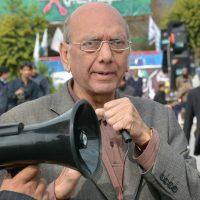 Sardar Khalid Ibrahim