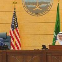 Saudi Arabia and United States